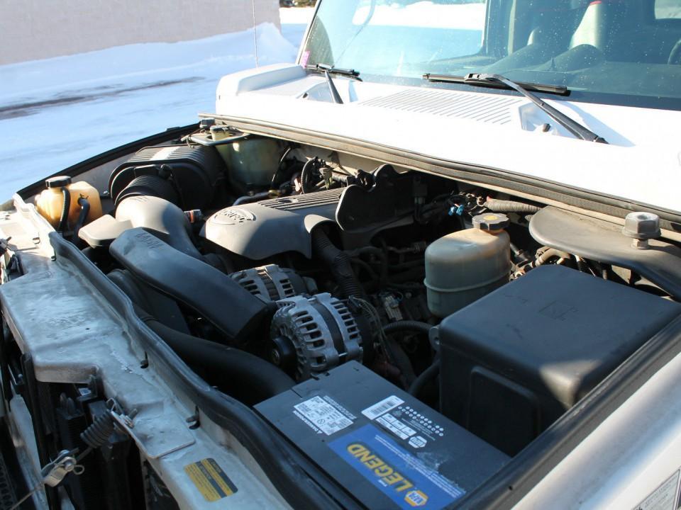 2004 Hummer H2 Limousine