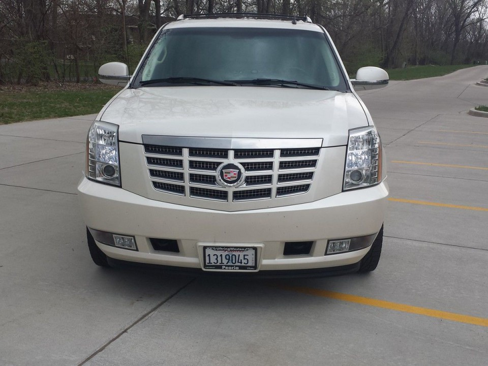 2007 cadillac escalade ext for sale. Cars Review. Best American Auto & Cars Review