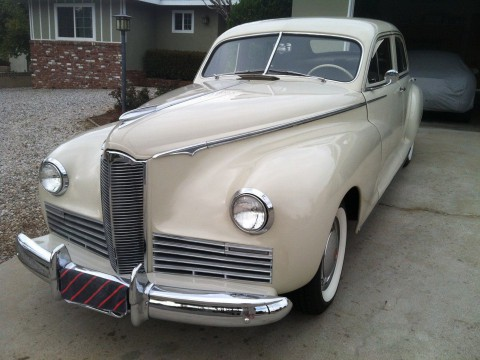 1941 Packard Clipper for sale