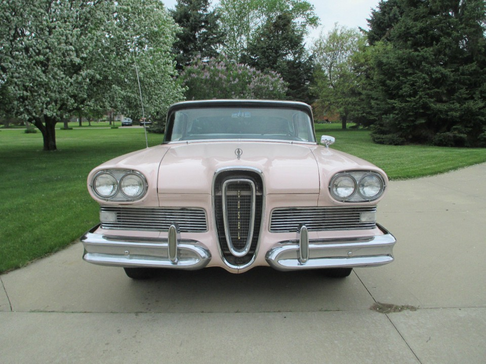 1958 Edsel Citation American Cars For Sale 8 960 215 720 Jpg