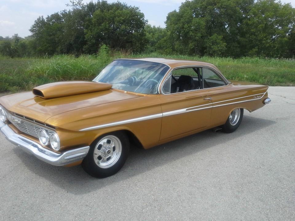 1961 chevrolet impala for sale. Black Bedroom Furniture Sets. Home Design Ideas