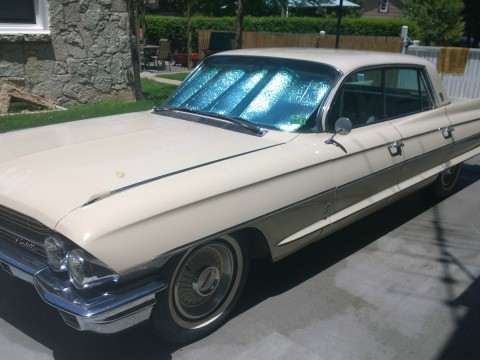 1962 Cadillac Fleetwood 60 Special for sale