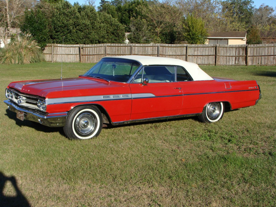 Buick Wildcat Convertible American Cars For Sale X on 1980 Buick Lesabre