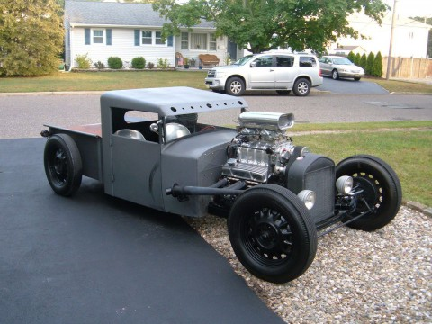 1929 Chevrolet Pickup Hot Rod for sale