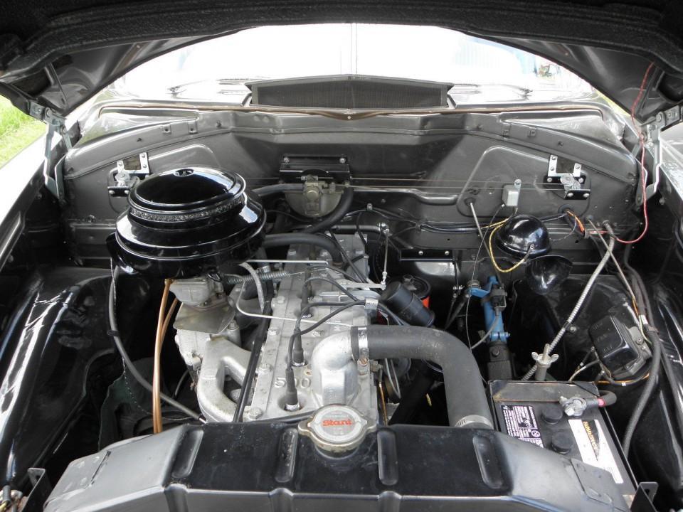 1950 Hudson Pacemaker