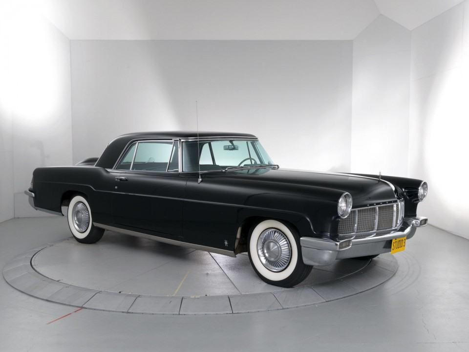 Lincoln Continental Mark Ii American Cars For Sale X