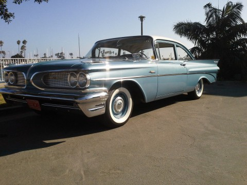 1959 Pontiac Catalina for sale