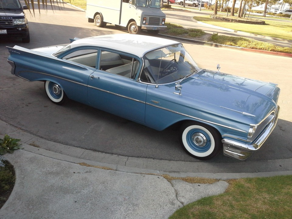 1959 Pontiac Catalina