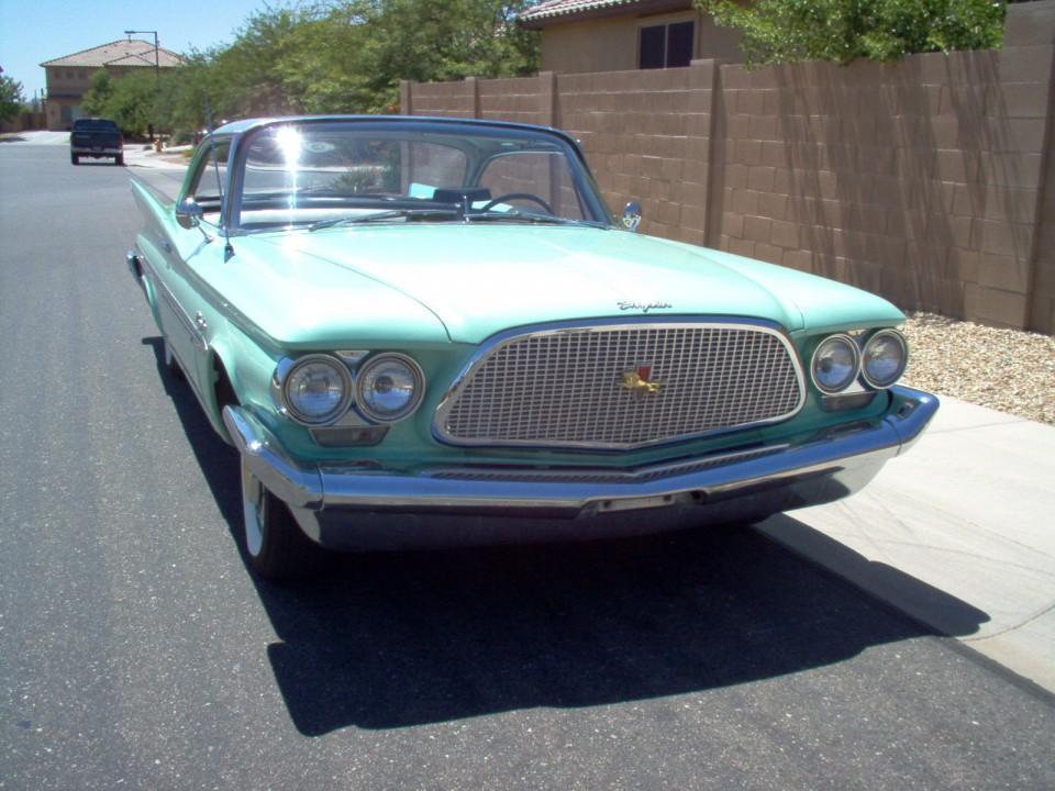 Chrysler Windsor American Cars For Sale X