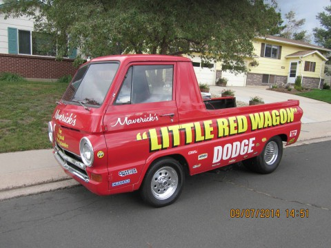 1965 Dodge A100 Pickup for sale