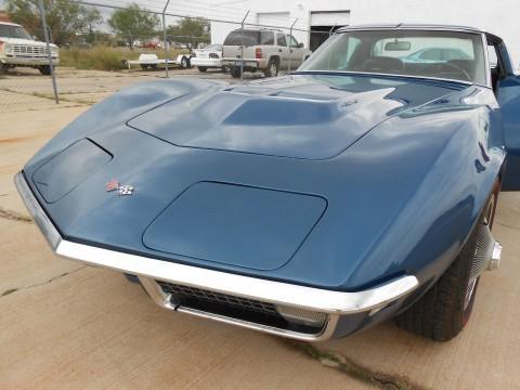 1970 Chevrolet Corvette Stingray for sale