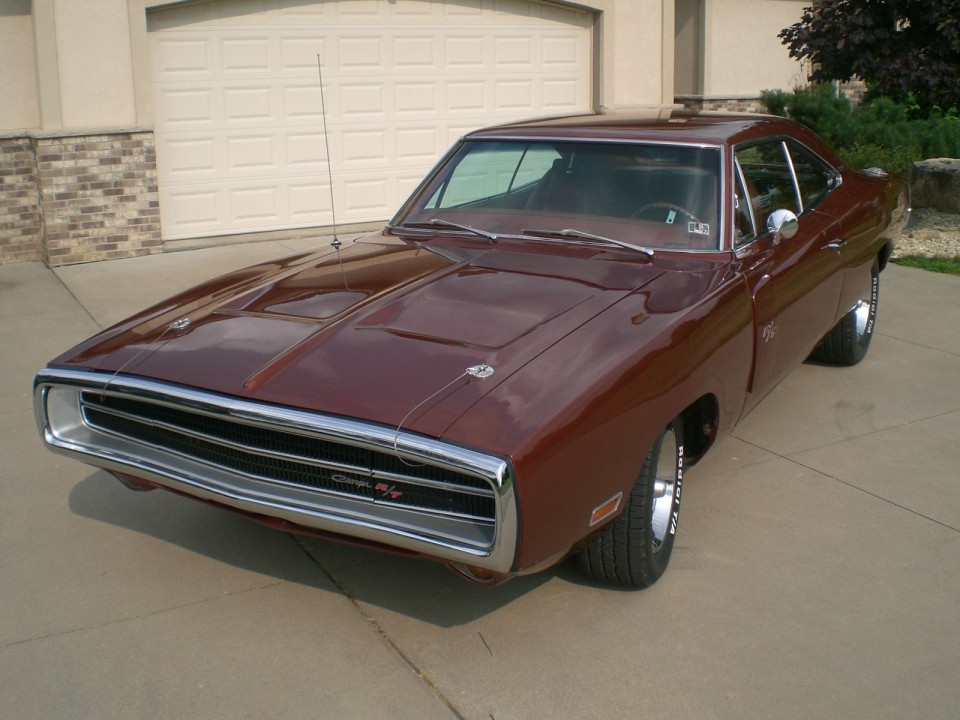 1970 dodge charger rt american cars for sale 5 960 for sale. Black Bedroom Furniture Sets. Home Design Ideas
