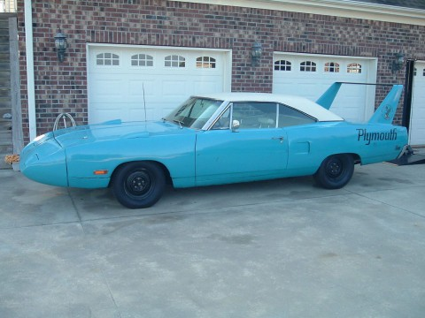 1970 Plymouth Superbird for sale