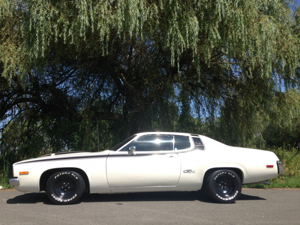 1973 Plymouth Gtx For Sale