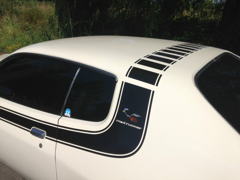 1973 Plymouth GTX