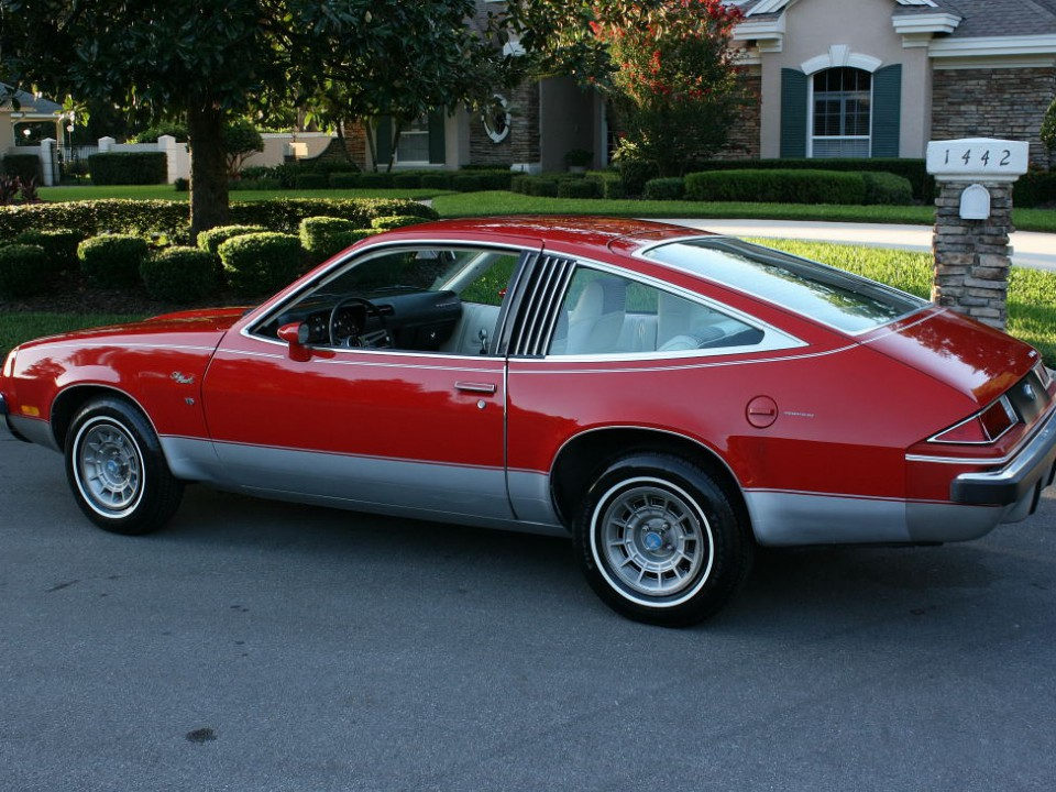 Buick Enclave For Sale >> 1975 Buick Skyhawk Hatchback Coupe for sale
