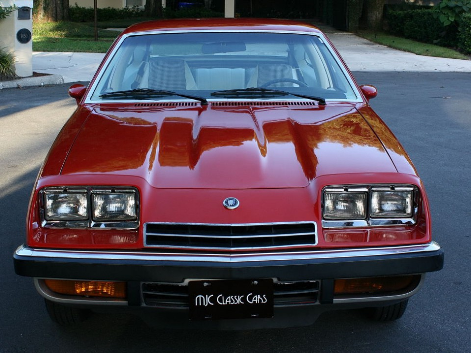 1975 Buick Skyhawk Hatchback Coupe For Sale