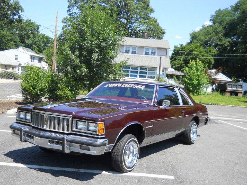 Pontiac Bonneville American Cars For Sale X