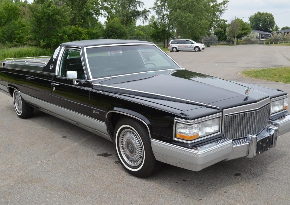 1980 cadillac fleetwood brougham for sale for American classic motors for sale