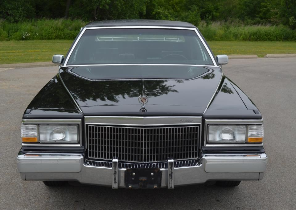 Cadillac Flower Car American Cars For Sale X