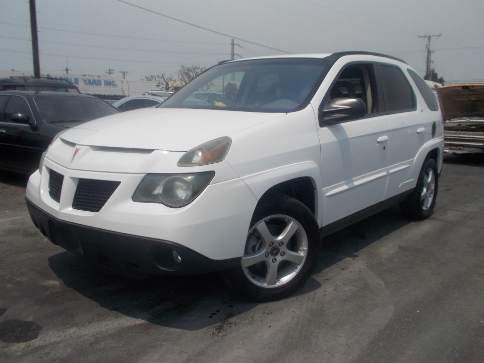 2003 Pontiac Aztek For Sale