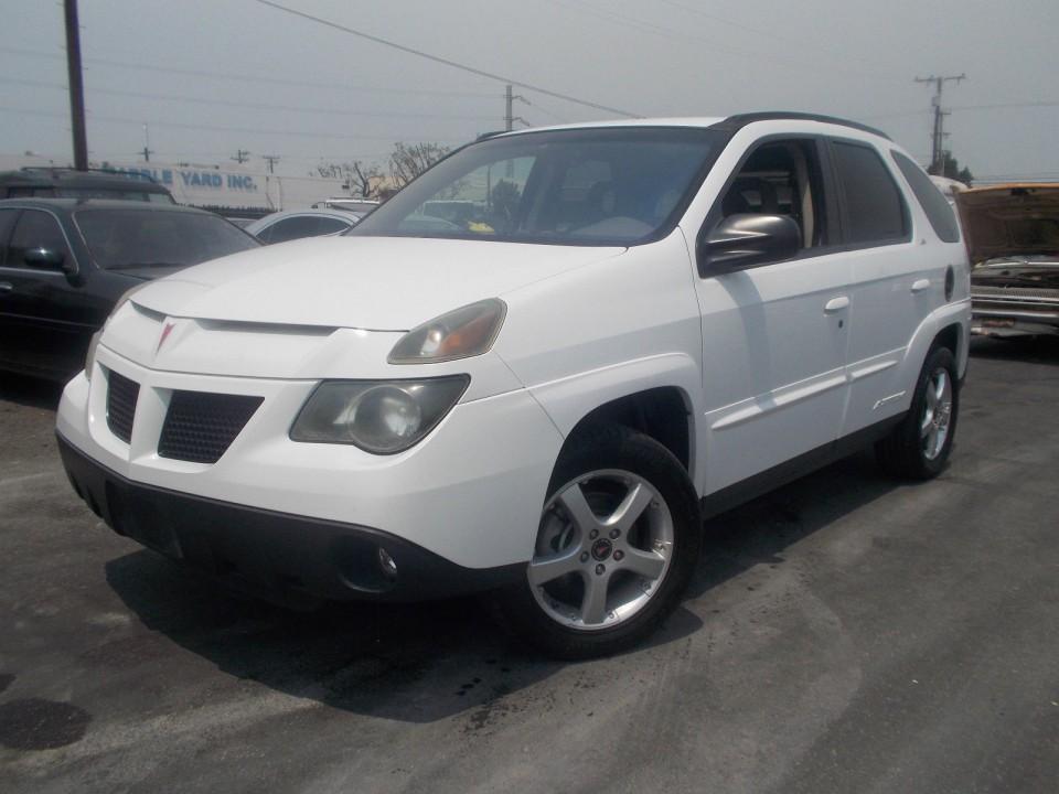 2003 Pontiac Aztek for sale