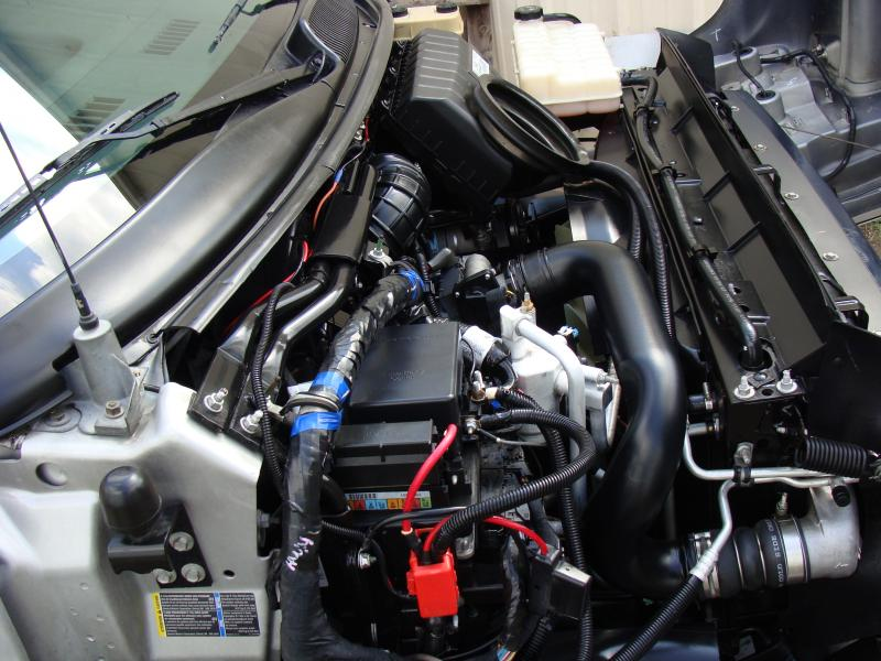 2008 GMC C4500 Kodiak
