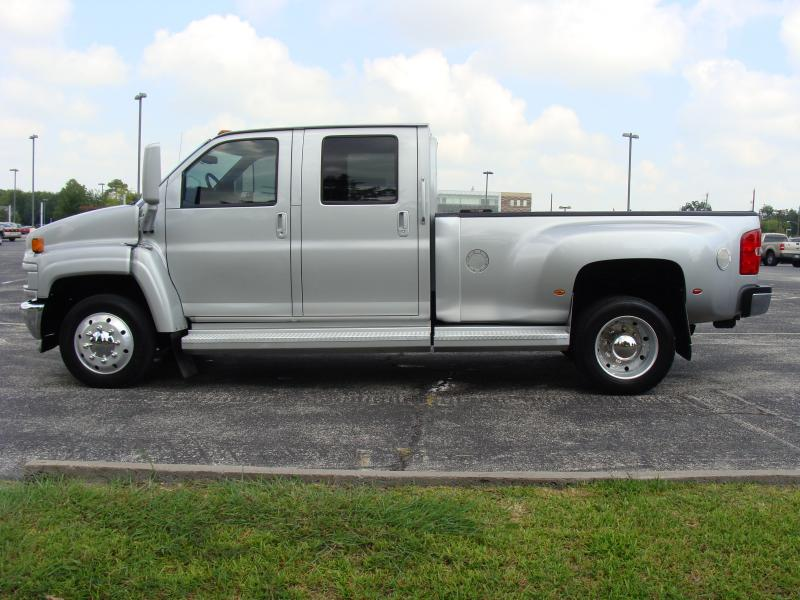 2008 Gmc C4500 Kodiak For Sale