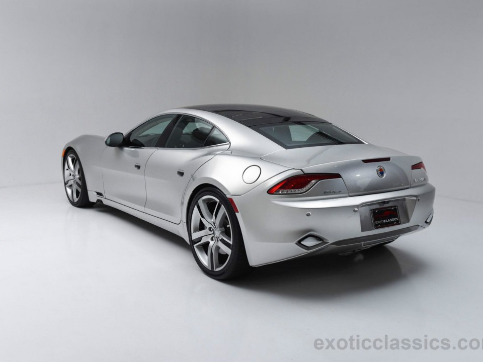 Fisker Karma American Cars For Sale X on 1968 Deville Convertible