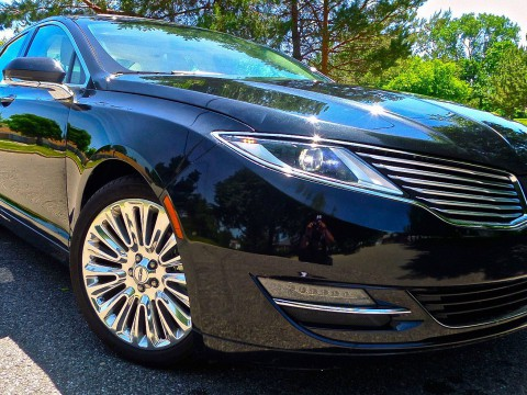 2013 Lincoln MKZ for sale