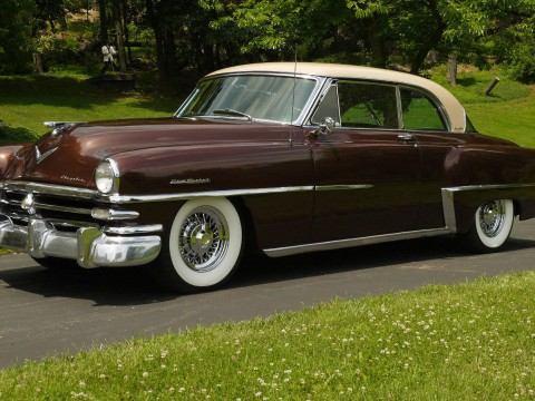 1953 Chrysler Newport for sale