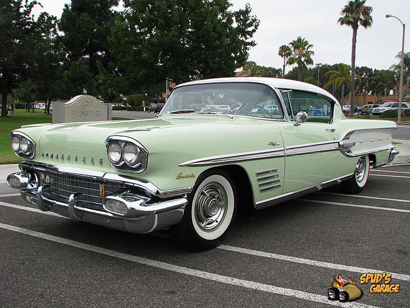 Pontiac Bonneville American Cars For Sale