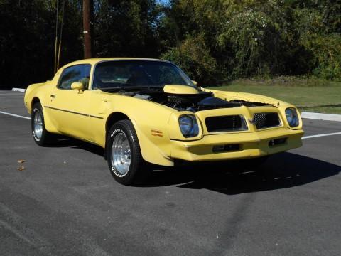 1976 Pontiac Trans Am for sale