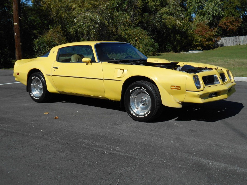 1976 Pontiac Trans Am American Cars For Sale 2 960 215 720 Jpg For Sale