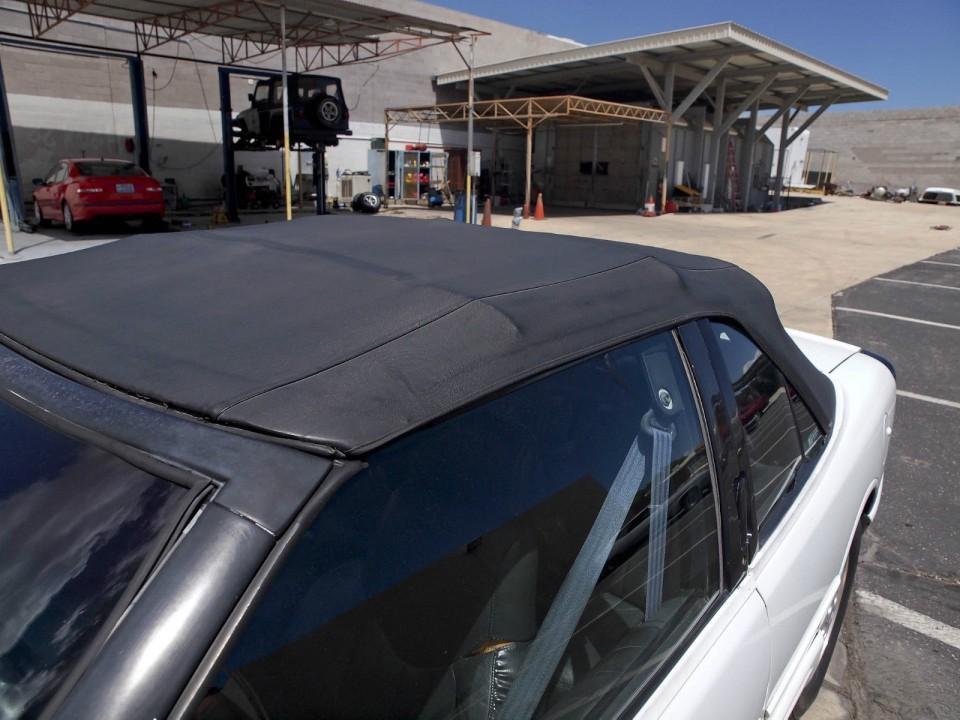 1994 Oldsmobile Cutlass Supreme Convertible