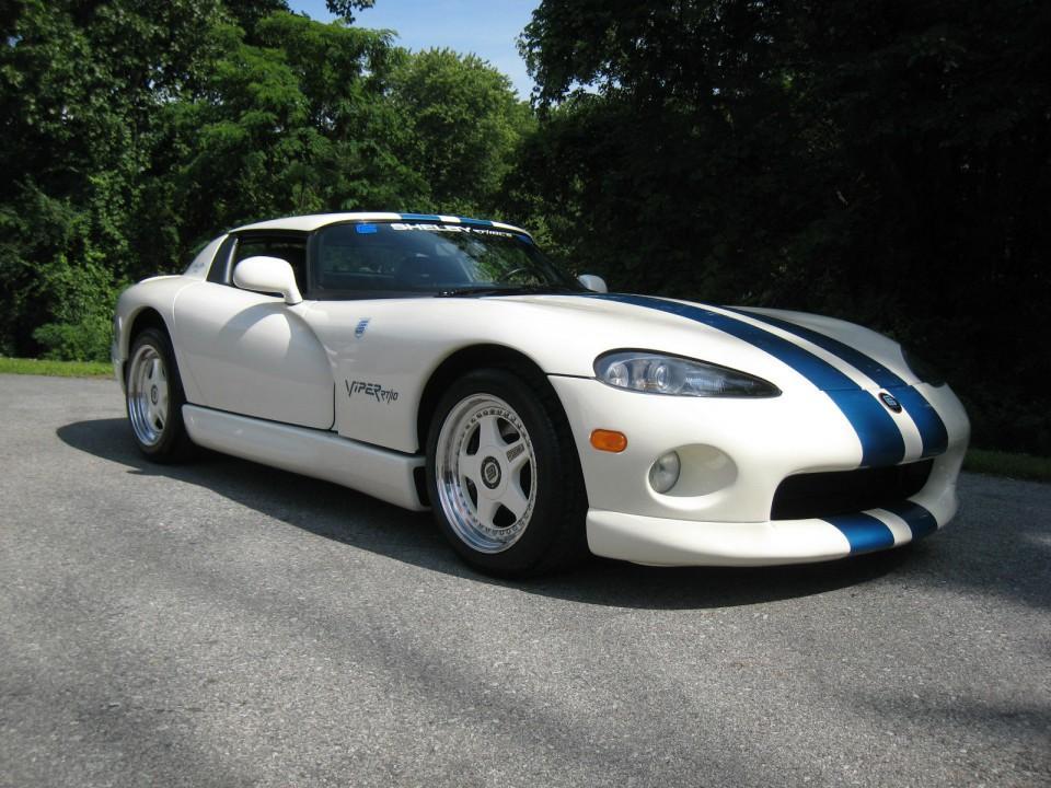 1996 dodge viper rt 10 american cars for sale 1 960 for sale. Black Bedroom Furniture Sets. Home Design Ideas