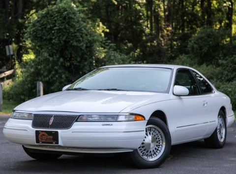 1996 Lincoln Mark VIII for sale