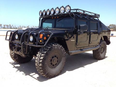2000 Hummer H1 for sale