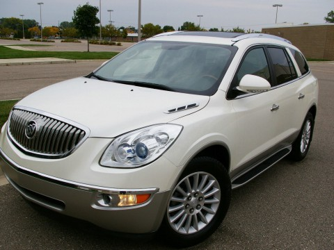 2011 Buick Enclave CXL for sale
