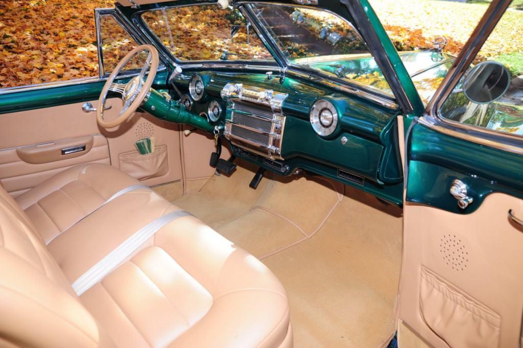 1947 Buick Series 50 Convertible