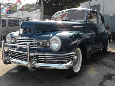 1948 Nash Ambassador for sale