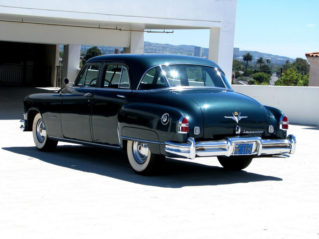 Gmc Costa Mesa >> 1952 Chrysler Imperial for sale