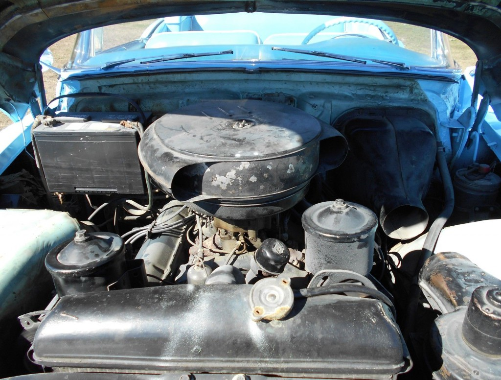 1953 Cadillac Eldorado Convertible