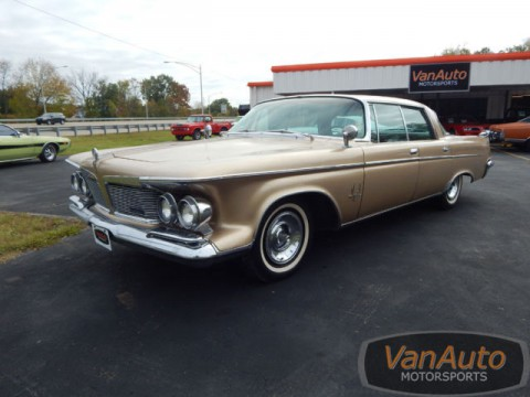 1962 Imperial Southhampton for sale