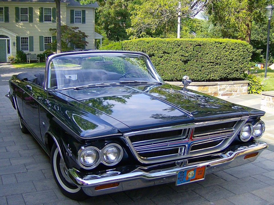 1964 chrysler 300k for sale. Black Bedroom Furniture Sets. Home Design Ideas