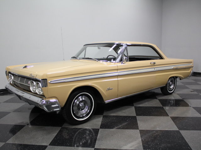 Mercury Comet Caliente American Cars For Sale