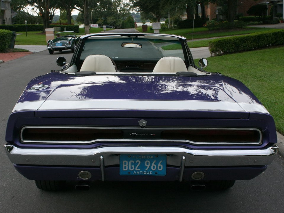 dodge charger convertible  sale