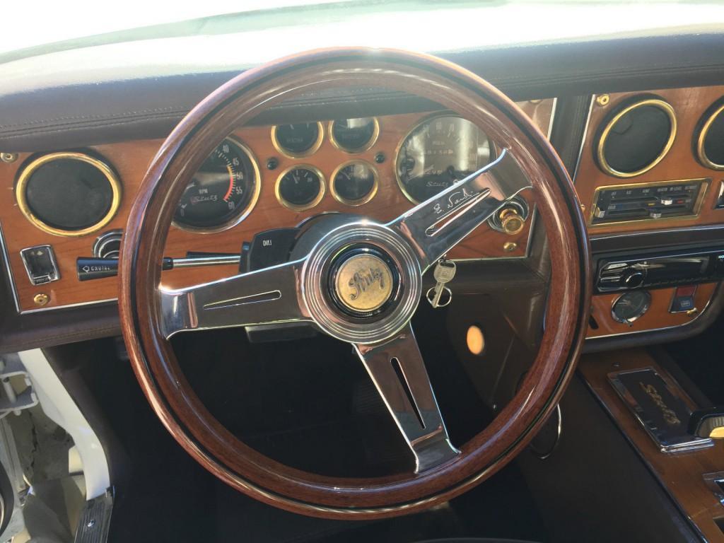 1974 Stutz Blackhawk