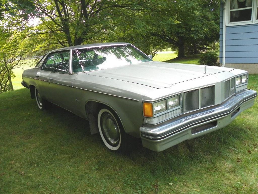 1976 Oldsmobile Eighty Eight For Sale