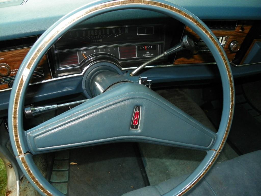1976 Oldsmobile Eighty-Eight
